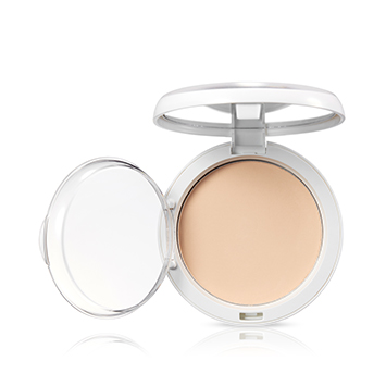 Mamonde MakeUp COVER FIT POWDER PACT 2 - Glowing Skin, Full Coverage