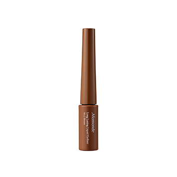 Mamonde MakeUp LONG LASTING LIQUID EYELINER 2 - Smudge-proof, Smooth Eyeliner
