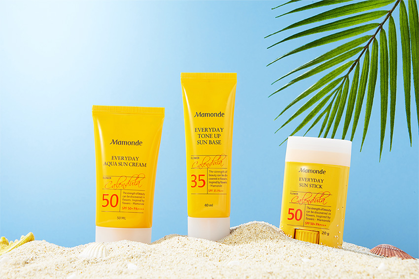 Everyday Aqua Sun Cream