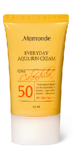 Everyday Aqua Sun Cream image