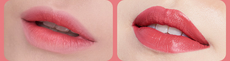 NO.4 Cloudy Rose Modern dusty rose