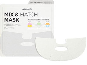 MIX&MATCH MASK - Cooling Soothing White