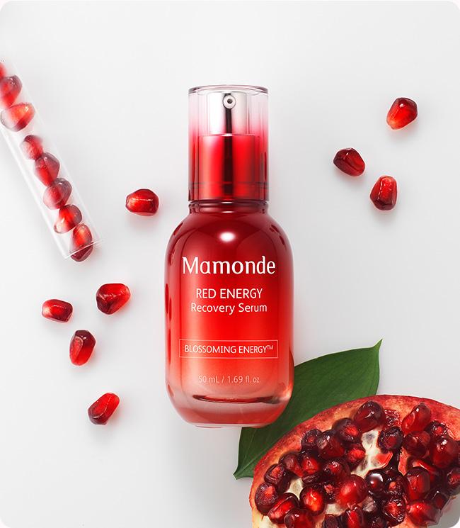 mamonde Red Energy Recovery Serum
