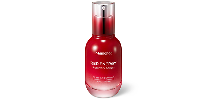 Red Energy Recovery Serum image